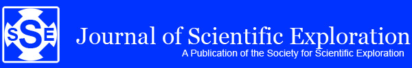 Journal of Scientific Exploration